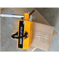 3.5 Safety Rate Permanent Magnetic Lifter for Ware House