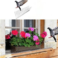 STAINLESS STEEL BIRD REPELLENT SPIKES