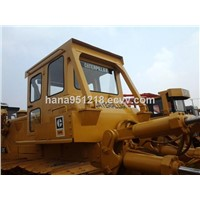 USED CATERPILLAR D8K CRAWLER TRACTOR GOOD CONDITION for HOT SALE