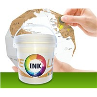 CE Standard Water Based Scratch off Whiteboard Ink CE Standard Water Based Scratch off Whiteboard Ink