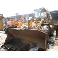 WA320 KOMATSU WHEEL LOADER MACHINE EQUIPMENT on SALE for ENGINEERING & CONSTRUCTION