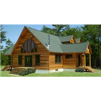 Log Cabins Modular Homes