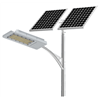 Energy Saving Waterproof Outdoor LED Solar Street Light for Garden