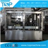 Full Automatic Glass Bottle Washing Filling Capping Machine for Beer Wine Alcohol Production Line