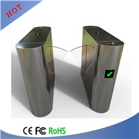 Flap Barrier Gate for Subway, Community Entrance