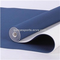 BYM-028 2 Color TPE Yoga Mat-173cm*61cm* 5mm