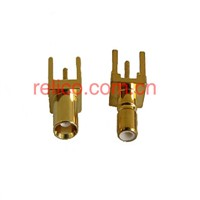 High Quality MCX Series RF Coaxial Connector for PCB Or Cable