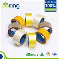 SGS CERTIFIED ACRYLIC ADHESIVE BOPP PACKING TAPE