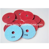 Stone Polishing Tool Wet Polishing Pad & Dry Polishing Pad