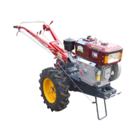 Walking Tractor/15 HP Hand Walking Tractor/Power Tiller/Garden Mini Tractor