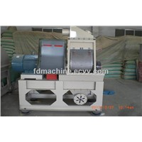 Wood Chipper Machine WPC Pelletizing Line