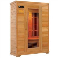 Outdoor Sauna Rooms