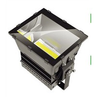 400W/500W/800W/1000W LED Stadium Flood Light for Square, Workshop, Airport