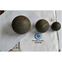 B2 High Hardness Steel Grinding Media Ball