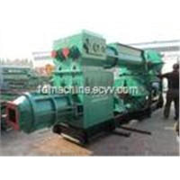 Brick Making Machine(Vacuum, Solid)Line