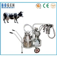 Cow & Goat Milking Machine