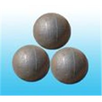 Not Broken Forged Manganese Ball