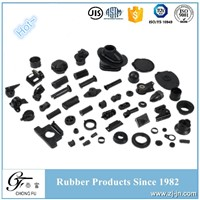 TS16949 Hot Sale Auto Rubber Mount