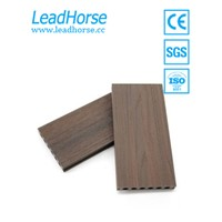 Hollow Co-Extruding WPC Composite Deck Boards