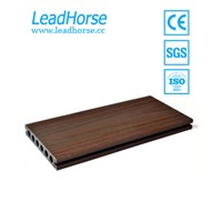 WPC Outdoor Decking Co-Extrusion Laminate Floor WPC Plank