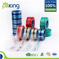 Customized BOPP Printing Tape with Logo