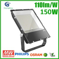 150w LED Flood Light with Osram Chip