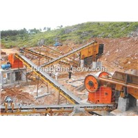 Sand Crusher Making Line