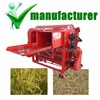 Homemade Wheat Rice Thresher Machine