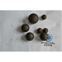 B3 Steel Dia 100mm Grinding Media Balls