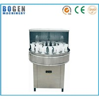 Bottle Washing Machine