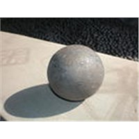 Diameter 50MM Cast Grinding Balls