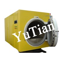 Electric Heating Type Automatic Dewaxing Autoclave