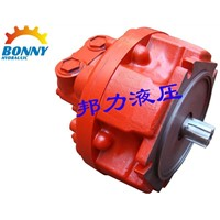 Sai Gm1 Radial Piston Hydraulic Motor