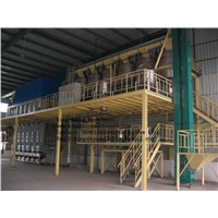 Good Quality Sesame Hulling Machine Africa