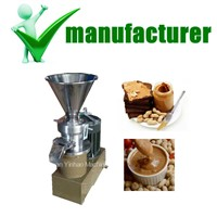 Peanut Butter Machine Colloid Mill