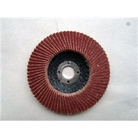 Aluminium Oxide Flap Disc Good Quality Flap Disc from China Supplier