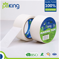 2017 Popular High Sticky Automotive Masking Tape for Industrial Use