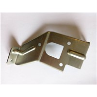 OEM Auto Metal Stamping Parts, Factory Price, Delivery
