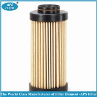Parker Filtration Oil Filter 932016 Replacement Filter Element