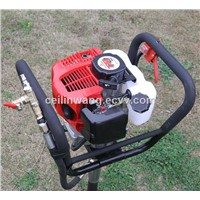 Portable Backpack Rig Core Drilling Machine