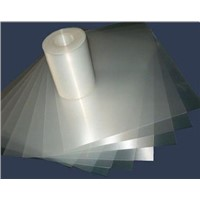 Clear PVC Rigid Sheet for Make Food Box & Packing