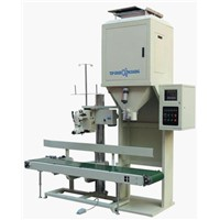 Powder Packaging Machine the Powder Packing Machine Flour Packing Machine