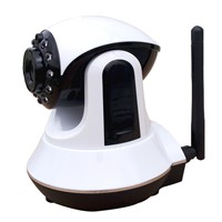 WiFi/GSM/3G Network Video Monitor Burglar Alarm System Remote Real-Time Viewing Camera Intelligent Control BL-Anan