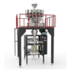 BM-W SERIES Packaging Machine with Multihead Weigher
