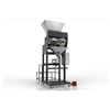 SA-L SERIES Semi Automatic Two Head Linear Weigher