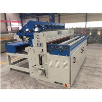 3-5mm Welded Mesh Machine