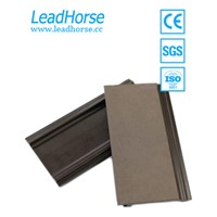 Waterproof Solid Wall WPC Panel Boards