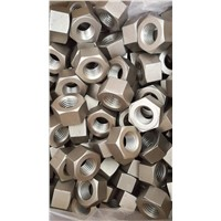 Alloy Hex Nut