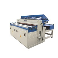Construction Mesh Mesh Welded Machine