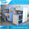 Competive Price 4 Cavity Semi-Auto Plastic Pet Bottle Blow Molding Machine